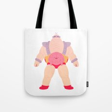 I Can Tell That We Are Gonna Be Friends Tote Bag