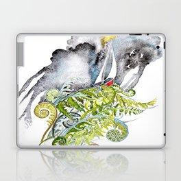 North Coast Laptop & iPad Skin