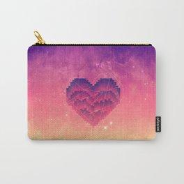 Interstellar Heart III Carry-All Pouch