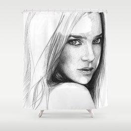 Incanto Shower Curtain