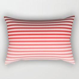 Faded lines 3  Rectangular Pillow