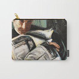 Damage Report Carry-All Pouch