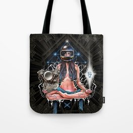 Winya No.69 Tote Bag