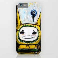 My friend.  iPhone 6s Slim Case