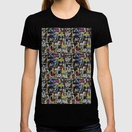 Siouxsie II T-shirt