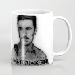 PORNSTACHE Coffee Mug