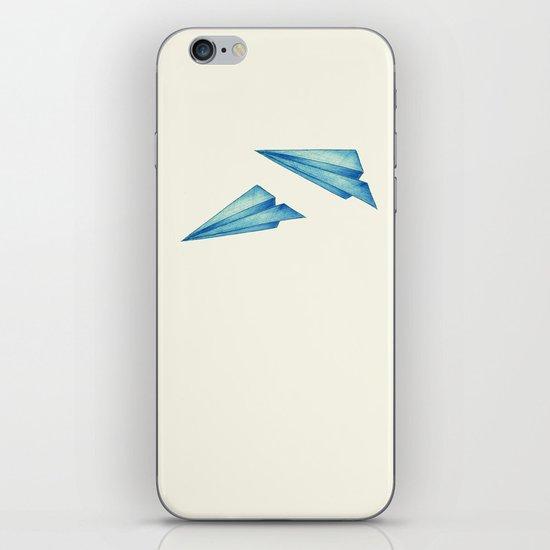 High Flyer iPhone & iPod Skin