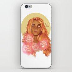 Illuminated iPhone & iPod Skin
