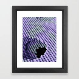 D20s Framed Art Print