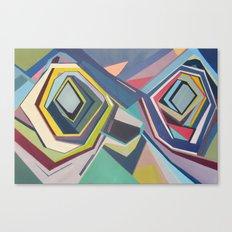 Manifold  Canvas Print