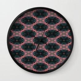 Pattern Series-Foulard Wall Clock