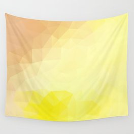 """""""Warm summer day"""" Wall Tapestry"""