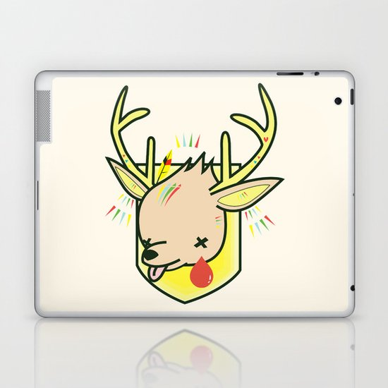 HUNTER'S COLLECTIONG Laptop & iPad Skin