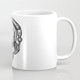 BuntSkull Coffee Mug