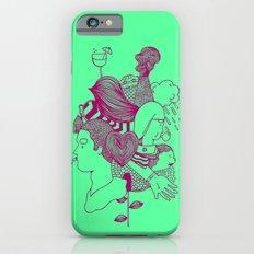 MashUp Five Slim Case iPhone 6s