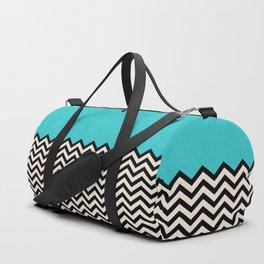 Follow the Sky Duffle Bag