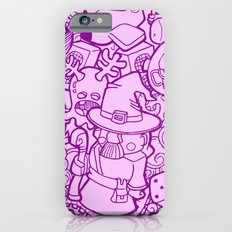 #MoleskineDaily_38 iPhone 6s Slim Case
