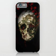 skull#01 Slim Case iPhone 6s