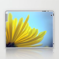 Yellow Chrysanthemum 301 Laptop & iPad Skin