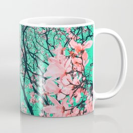 The tree from another dimension Coffee Mug