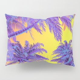 Polychrome Jungle Pillow Sham