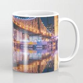 An Evening Like This - New York City Coffee Mug