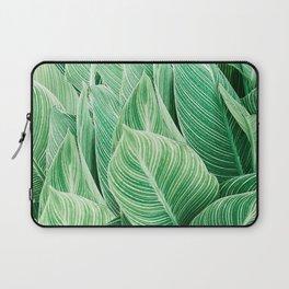 Print 164 - Leaves Laptop Sleeve