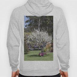 Spring Country Garden Hoody