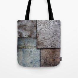 Covers Tote Bag