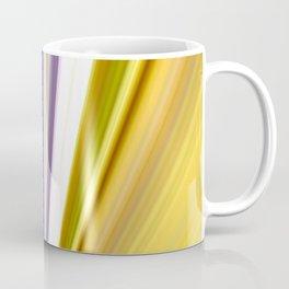 Streams Of Light And Color Coffee Mug