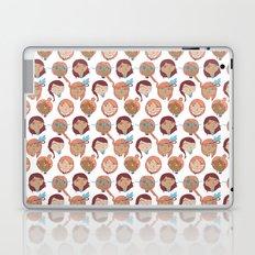 Pattern Project #22 / Girl Gang Laptop & iPad Skin