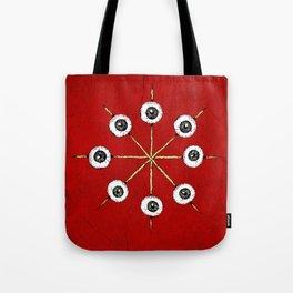Circle of Hell Tote Bag