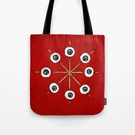 Circle of Hell Tote Bag