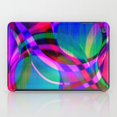 Weave in the Breeze iPad Case