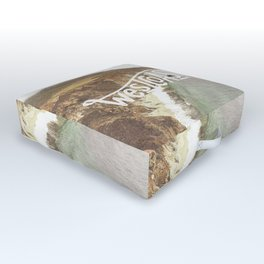 West Coast - BigSur Outdoor Floor Cushion