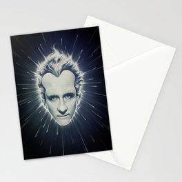 Escape From The Tropics (Marek Biliński) Stationery Cards