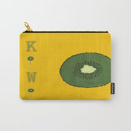 Kitchen Kiwi Carry-All Pouch