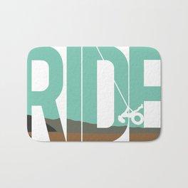 Ride LDR Bath Mat
