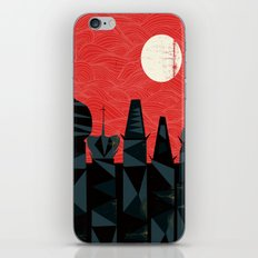 Tchaikovsky - Symphony No. 4 iPhone & iPod Skin