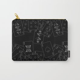 Knight & Rose Carry-All Pouch