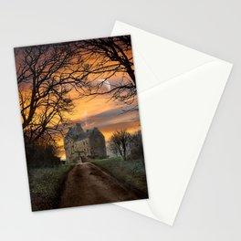Lallybroch Stationery Cards