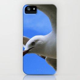 Gulliver again iPhone Case
