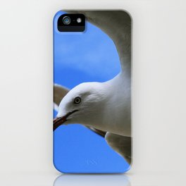 Gulliver again iPhone Case
