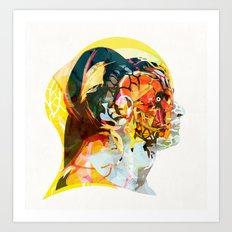 020114 Art Print