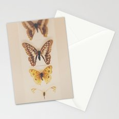 change ...  Stationery Cards