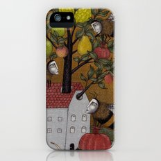 We need the BEE! iPhone (5, 5s) Slim Case