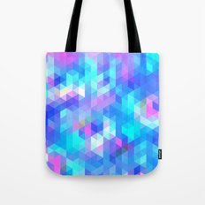 COLOR.FUL.LIFE Tote Bag