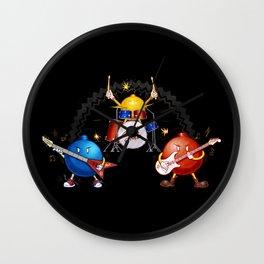 SEX BOB-OMB - COLOR Wall Clock