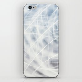 Fragmented Facets iPhone Skin