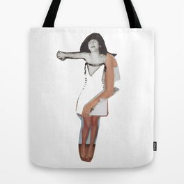 You're Too Much! Tote Bag